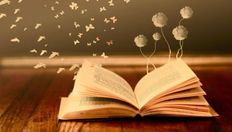 إذاعة عن القراءة