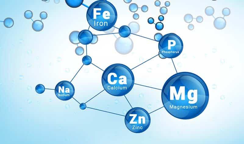 الكيمياء مقررات