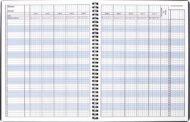 سجلات المتابعة لجميع مواد الإبتدائى ف1 1439 هـ