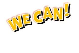مادة We Can 6