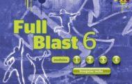 كل ما يتعلق بمنهج Full Blast 6 – فل بلاست 6 للتحميل المجاني
