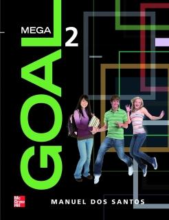 مادة Mega Goal 2