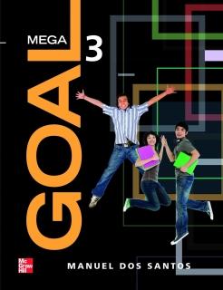 مادة Mega Goal 3