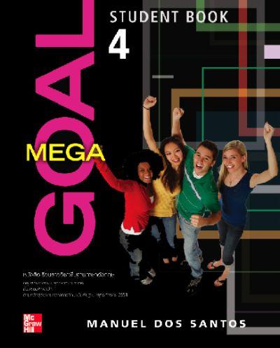 مادة Mega Goal 4