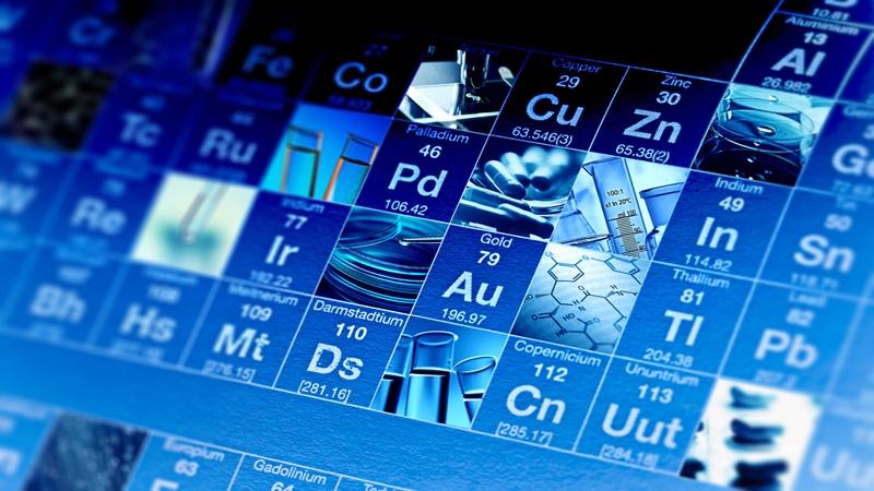 اختبارات كيمياء 4 مقررات