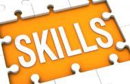 استمارة حصر المهارات الاساسية في المواد العلمية و النظرية وكل المجالات