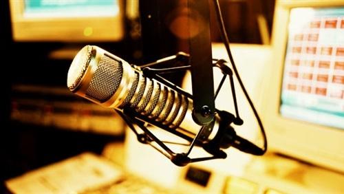 الإذاعات المدرسية