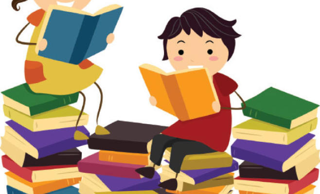لتنمية القراءة والكتابة