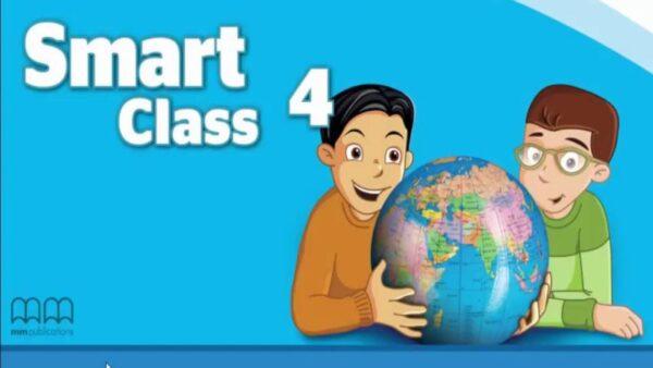 Smart Class 4 – سمارت كلاس 4