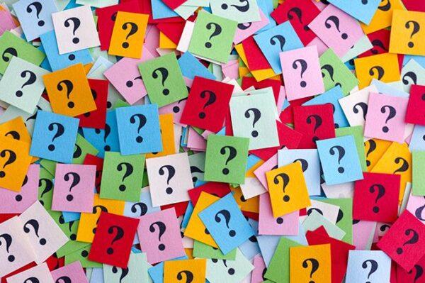 بنك الاسئلة لجميع مواد الصف الثالث المتوسط