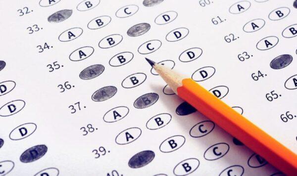 أسئلة الاختبارات النهائية للمرحلة الثانوية