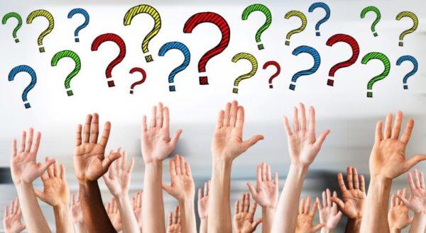بنك الاسئلة لمواد الصف السادس الابتدائي الفصل الثاني