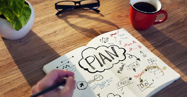 خطة دراسية مقترحة لنظام المقررات حسب الخطة الجديدة