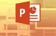 بوربوينت برنامج تطوير الخطط الاشرافية