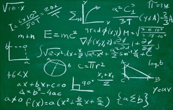 توزيع مادة الرياضيات المرحلة المتوسطة الفصل الاول