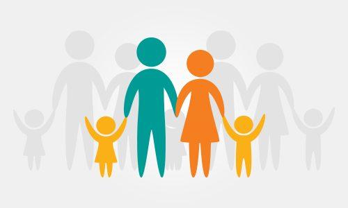 توزيع منهج التربية الاسرية الاول المتوسط الفصل الاول