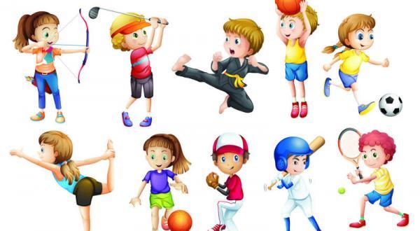 توزيع منهج التربية البدنية السادس الابتدائي الفصل الاول