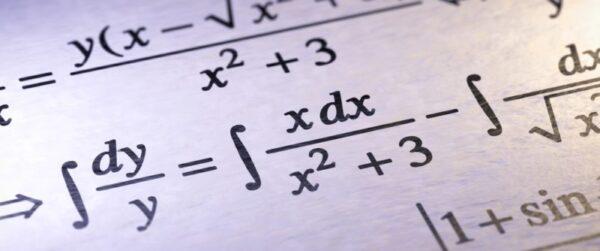 توزيع منهج الرياضيات 3 مقررات 1440 هـ - 2019 م