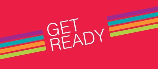 توزيع منهج اللغة الانجليزية Get Ready 1 الرابع الابتدائي الفصل الاول