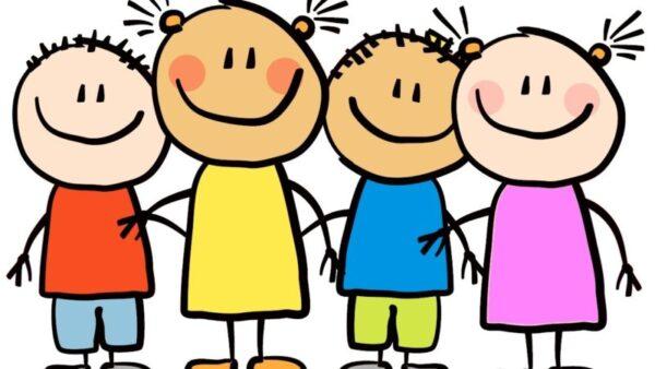 كلمات قصيرة في التربية رياض أطفال