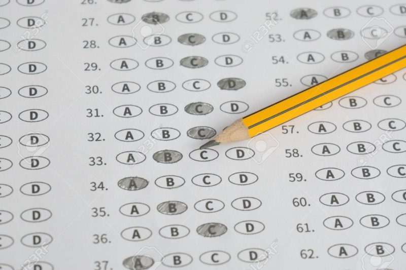 مواعيد التسجيل في اختبار القدرات الفترة الاولى