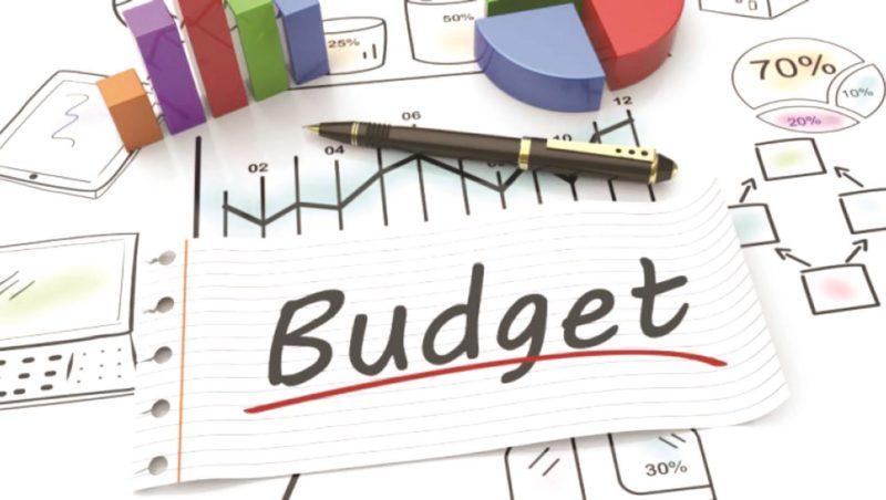 نموذج الميزانية التشغيلية للمدرسة