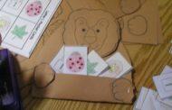 بنك الانشطة منهج حقى ألعب وأتعلم وأبتكر رياض الاطفال
