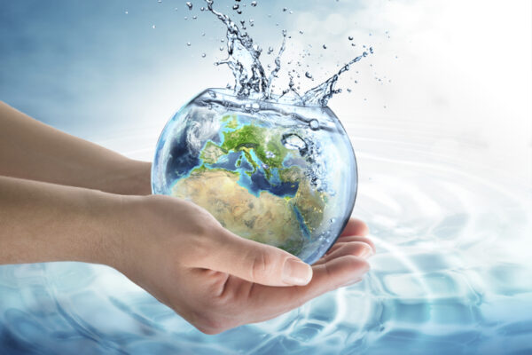 تحضير العلوم درس الماء الرابع الابتدائي الفصل الاول