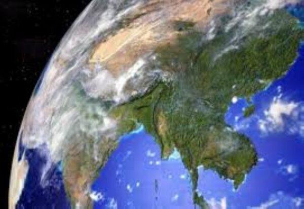 تحضير العلوم درس معالم سطح الأرض الخامس الابتدائي الفصل الاول