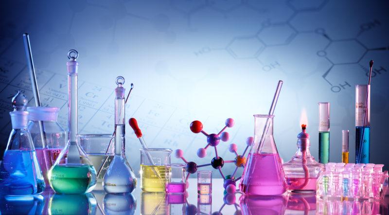 توزيع منهج كيمياء 1 نظام مقررات 1440 هـ - 2019 م