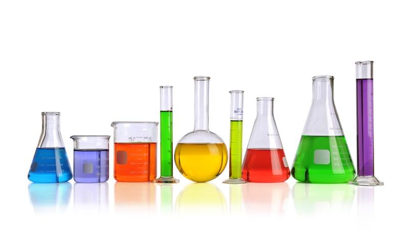 حصة تهيئة قصة مادتين كيمياء 1 نظام المقررات