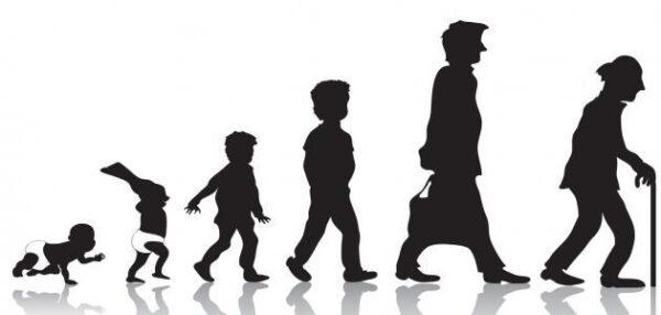 خصائص المراحل العمرية و القيم