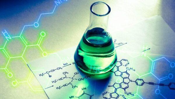 ملخص كيمياء 3 نظام المقررات 1440 هـ - 2019 م