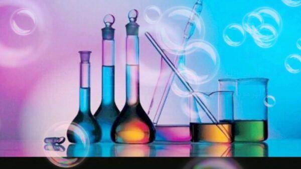 نموذج اختبار عملي كيمياء 2 الاول الثانوي 1440 هـ - 2019 م
