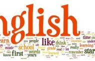 اختبار الفترة الثانية اللغة الانجليزية المرحلة المتوسطة الفصل الاول 1440 هـ - 2019 م
