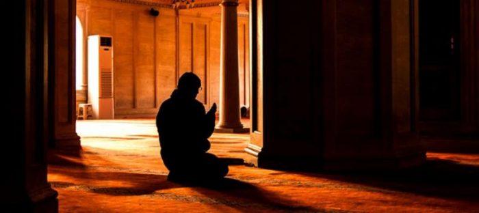بحث عن الصلاة واهميتها