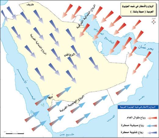 بوربوينت مختصر للدولتين السعوديتين الأولى والثانية