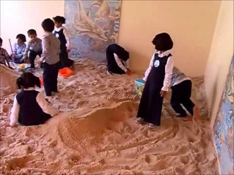 اداب التعامل مع الرمل ملف باوربوينت للتحميل المباشر