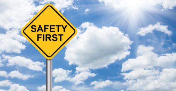 الحقيبة الشاملة للامن و السلامة