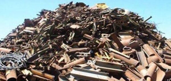 تحضير درس التخلص من النفايات الصلبة