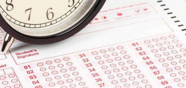تعليمات اختبارات الفصل الاول