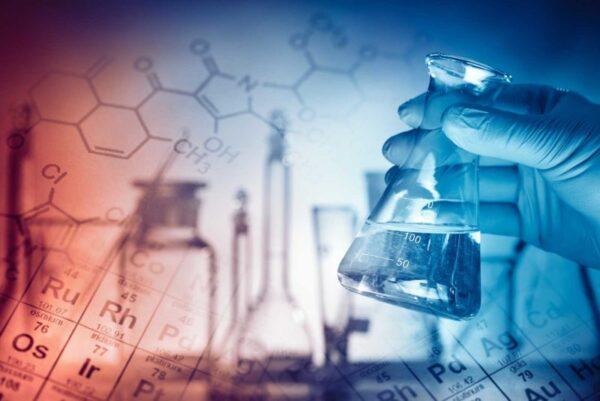 حقيبة المعلم مادة الكيمياء مقررات