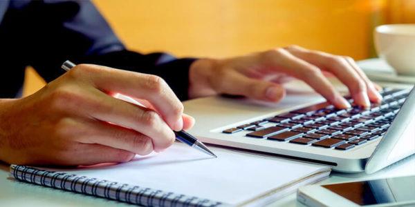 دليل تحرير المراسلات الكتابية