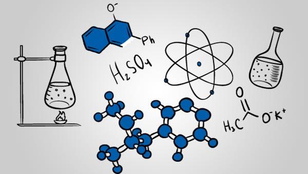 عروض بوربوينت كيمياء 1 نظام مقررات