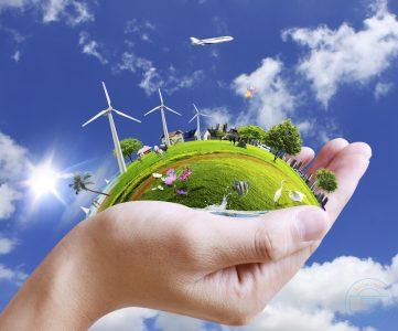 بحث عن دور القدوة في التعامل مع البيئة