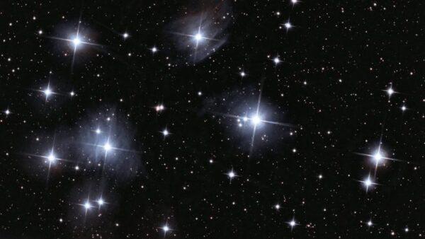 وصف بعض الخواص الاساسية للنجوم