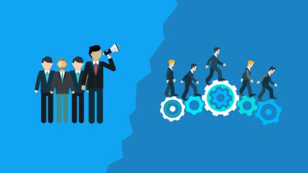 الاداء الوظيفي لشاغلي الوظائف الادارية و التعليمية تدريب و شرح