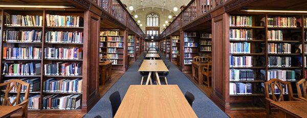 اهم سجلات امين المكتبة