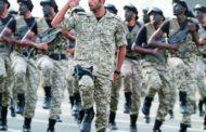 جهود رجال الأمن في المحافظة على الأمن