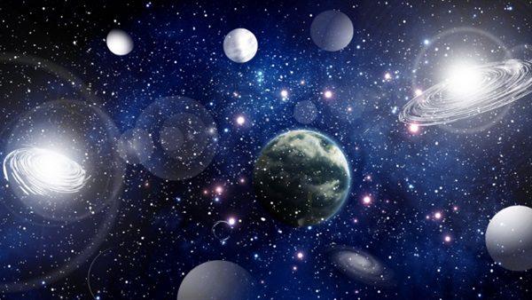 عرض بوربوينت عن الكواكب وحدة الفضاء رياض الاطفال ملتقى التعليم بالمملكة